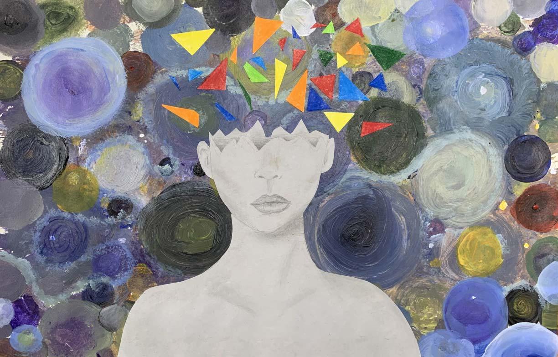 Mixed Feelings Texas Mental Health Creative Arts Contest